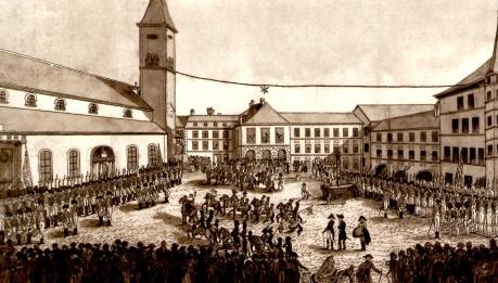 Le Jeu des Rois avant 1798