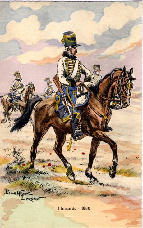 Hussard 1800