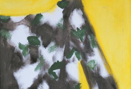 Cordula Opitz, Image d'une création du passé, (détail)