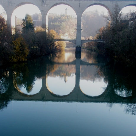Pont de Zaehringen