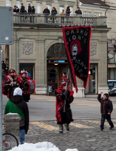 Ouverture_Carnaval des Bolzes