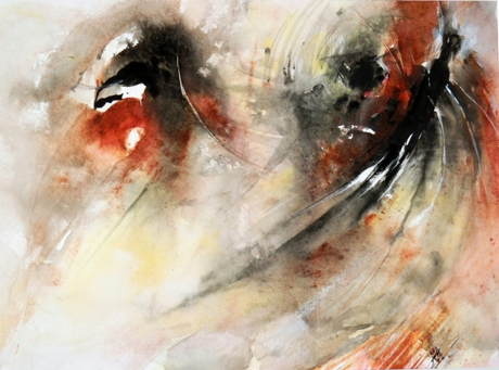 Ataollah Azizi, Turbulence