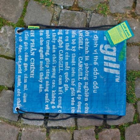"KioskK offre un sac ""coll.part"""