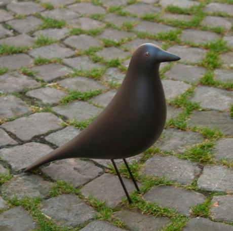 Forme+Confort offre un Eames House Bird