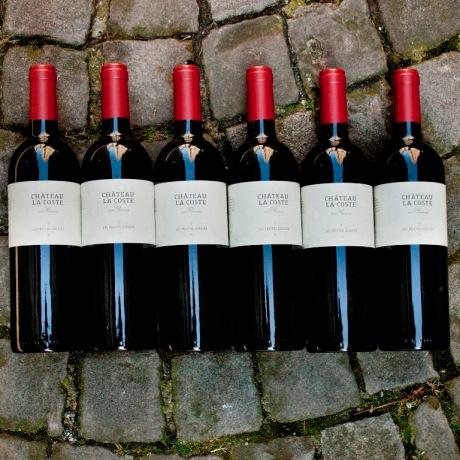 Cantina del Mulino vous offre 6 bouteilles de Château la Coste 2010