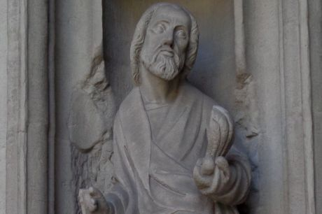 Saint Jacques à la Cathédrale