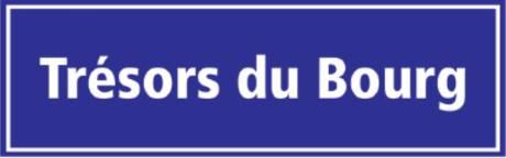 Trésors logo