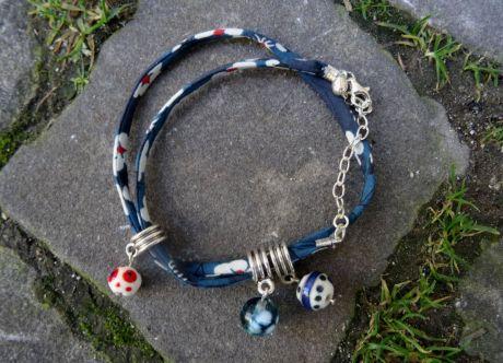 Artibule offre un bracelet de Nancy Koch