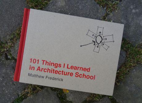 KLR architectes offrent un livre