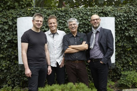 Quatuor BBRS