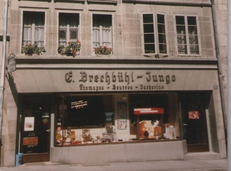Brechbühl magasin - Copie